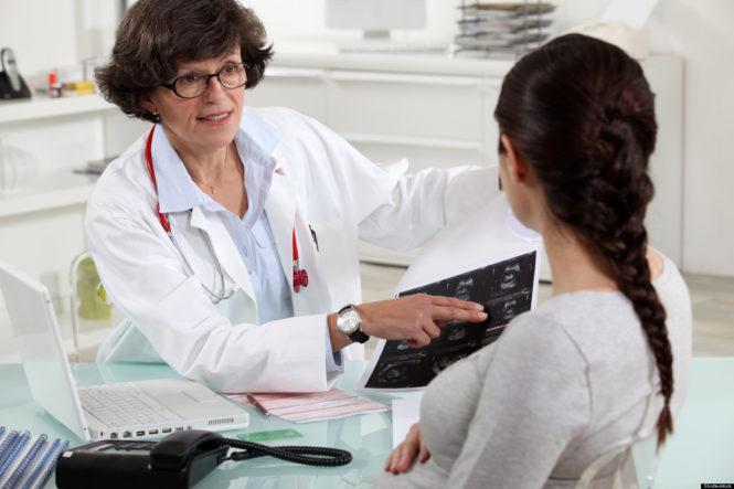 Фолликулярная киста яичника: причины, симптомы, лечение